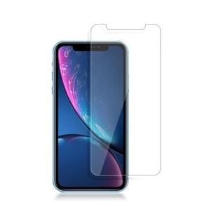 mocolo 0.33mm 9H 2.5D Tempered Glass Film for iPhone XR (Transparent)