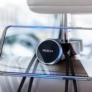 ROCK Multi-functional Car Headrest Magnetic Phone Holder