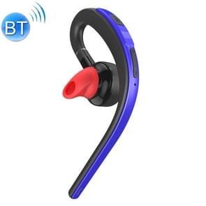 S30 mini Universal opknoping draadloze Bluetooth sport oortelefoon  ondersteuning Smart Voice Control & Call & multi-point verbinding (blauw)