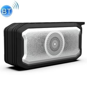 X3 5W outdoor IPX7 waterdichte draadloze Bluetooth Speaker  ondersteuning hands free/USB/AUX/TF kaart (zwart)