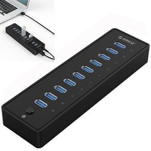 ORICO P10-U3-V1 10 USB 3.0 Ports HUB