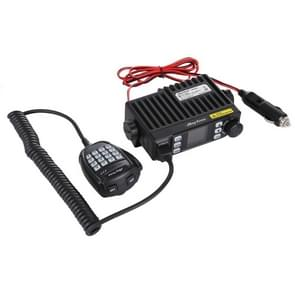 AnyTone AT-779UV Mobile Radio VHF / UHF Dual Band 200CH 25W FM Mobiele AutoRadio Walkie Talkie