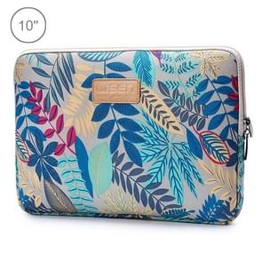 Lisen 10 inch Sleeve Case Ethnic Style Multi-color Zipper Briefcase Carrying Bag, For iPad Air 2, iPad Air, iPad 4, iPad New, Galaxy Tab A 10.1, Lenovo Yoga 10.1 inch, Microsoft Surface Pro 10.6,  10 inch and Below Laptops / Tablets(Grey)