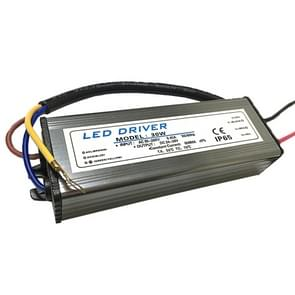30W LED Driver Adapter AC 85-265V to DC 24-38V IP65 Waterproof