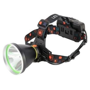 K78 Osram Portable Outdoor USB Charging Working Headlight