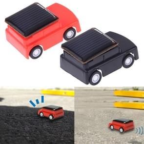 Children DIY Solar Jeep Vehicle Toy