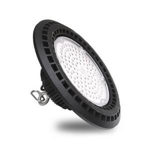 200W Flushing Aluminum Workshop Warehouse LED High Bay Light Mining Lamp Flying Saucer Lamp