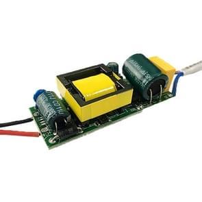 12-18 W LED-stuurprogrammaadapter geïsoleerde voeding AC 85-265V naar DC 36-65V
