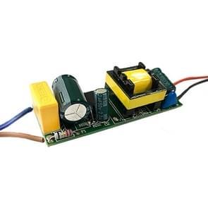 18-25 W LED-stuurprogrammaadapter geïsoleerde voeding AC 85-265V naar DC 60-90V
