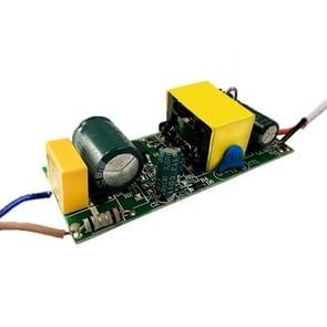 30 W LED-stuurprogrammaadapter geïsoleerde voeding AC 85-265V naar DC 24-42V
