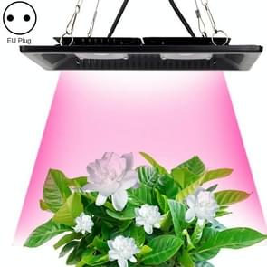 100W IP65 Waterproof COB LED Plant Growth Light, 7000-8000LM 380-800NM Greenhouse Light Aquarium Light, PF>0.9, AC 170-300V, EU Plug