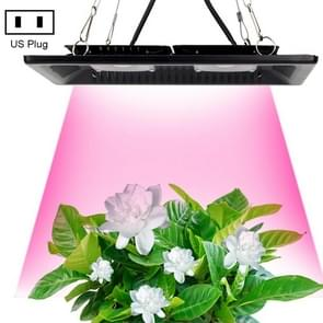 100W IP65 Waterproof COB LED Plant Growth Light, 7000-8000LM 380-800NM Greenhouse Light Aquarium Light, PF>0.9, AC 90-140V, US Plug