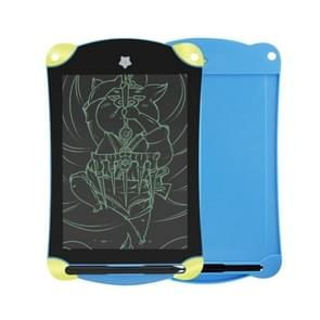 CHUYI 8.5 inch LCD Writing Tablet Electronic Graphic Board E Writer Paperless Digital Drawing Notepad for Home Office Writing Drawing