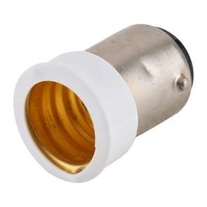 B15 naar E14 Lampen Adapter Converter