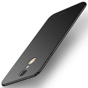 MOFI Frosted PC ultradunne Hardcase voor LG Q7(Black)