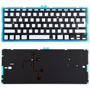Verenigd Koninkrijk Keyboard backlight voor MacBook Air 13 3 inch A1369 (2011 ~ 2015)