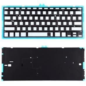 US keyboard backlight voor MacBook Air 13 3 inch A1369 (2011 ~ 2015)
