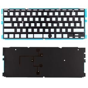 UK Keyboard Backlight for Macbook Air 11.6 inch A1370 A1465 (2011~2015)