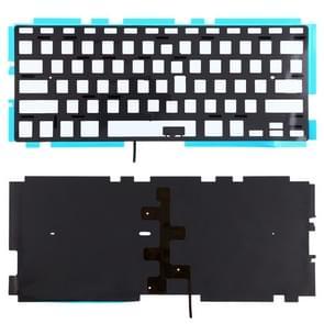 US keyboard backlight voor MacBook Pro 13 inch A1278 (2009 ~ 2012)