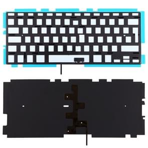 Verenigd Koninkrijk Keyboard backlight voor MacBook Pro 13 inch A1278 (2009 ~ 2012)