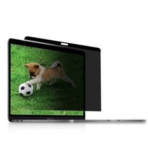 Voor MacBook Pro 16 inch 2019 magnetische aantrekkingskracht laptop Anti-Glare Screen Protector