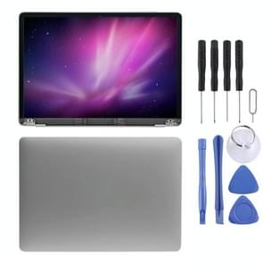 Origineel volledig LCD-scherm voor MacBook Air 13 3 inch A2179 (2020)(Grijs)