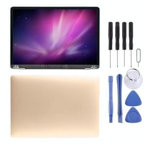 Origineel volledig LCD-scherm voor MacBook Air 13 3 inch A2179 (2020)(Goud)