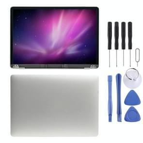 Origineel volledig LCD-scherm voor MacBook Air 13 3 inch A2179 (2020)(Zilver)