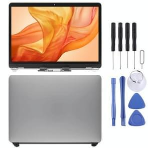 Origineel volledig LCD-scherm voor MacBook Air 13.3 A1932 (2019) (grijs)