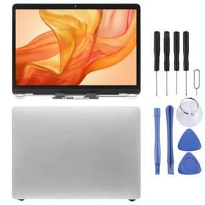 Origineel volledig LCD-scherm voor MacBook Air 13.3 A1932 (2019) (Zilver)