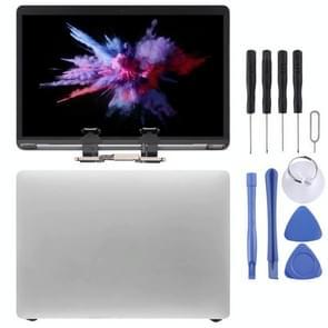 Origineel volledig LCD-scherm voor MacBook Pro 13 A2159 (2019) (Zilver)