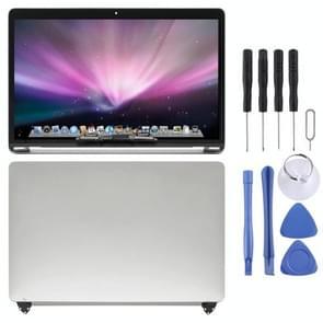 Origineel volledig LCD-scherm voor MacBook Pro 15.4 A1707 (2016-2017) (Zilver)