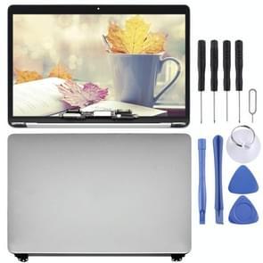 Origineel volledig LCD-scherm voor MacBook Pro 13 A1706 A1708 (2016-2017) (Zilver)