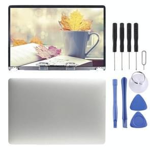Origineel volledig LCD-scherm voor MacBook Pro 13.3 A1989 (2018-2019) (Zilver)