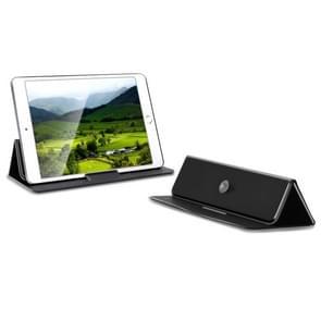 Multifunctionele Portable Ultrathin opvouwbare warmtedissipatie mobiele telefoon Desktop houder laptop stand (zwart)