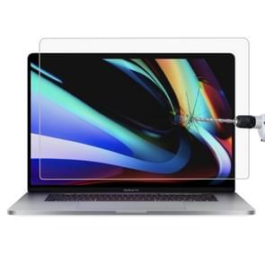 Voor MacBook Pro 16 inch 9H laptop gehard glas scherm beschermende film