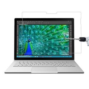 0 4 mm 9H oppervlakte hardheid volledige scherm getemperd glas Film voor Microsoft Surface Book 13 5 inch