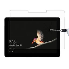 0 4 mm 9H oppervlakte hardheid volledige scherm getemperd glas Film voor Microsoft Surface gaan 10 inch