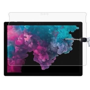 0 4 mm 9H oppervlakte hardheid volledige scherm getemperd glas Film voor Microsoft Surface Pro 6 12 3 inch