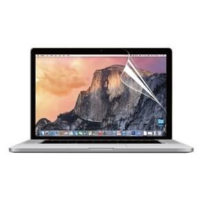WIWU HD huisdier krasbestendig Screen Protector voor MacBook 12 inch Retina