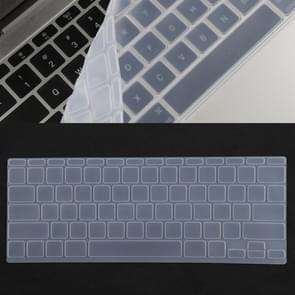 Keyboard Protector TPU Film voor MacBook Air 11.6 duim (A1370 / A1465)(White)