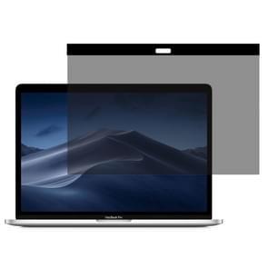 MacBook Pro 13.3 inch met Touch Bar (A1706) anti-reflecterend magnetisch PET film Schermprotector