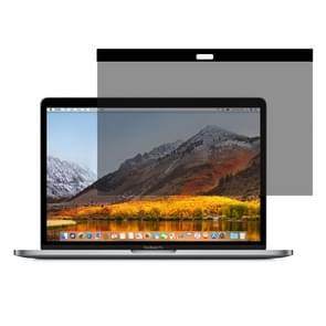 MacBook Pro 15.4 inch (A1286) anti-reflecterend magnetisch PET film Schermprotector