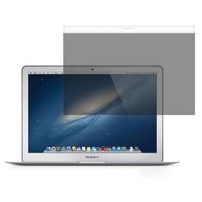 MacBook Air 11.6 inch (A1370 / A1465) anti-reflecterend magnetisch PET film Schermprotector