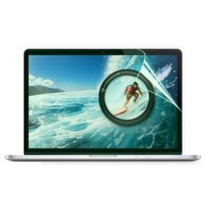 MacBook Pro Retina 15.4 inch (A1398) anti-blauwlicht PET film Schermprotector