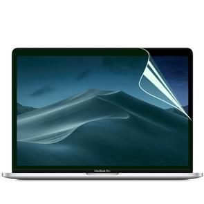 MacBook Pro 13.3 inch met Touch Bar (A1706) anti-blauwlicht PET film Schermprotector