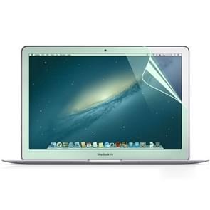 MacBook Air 11.6 inch (A1370 / A1465) anti-blauwlicht PET film Schermprotector