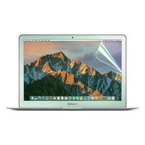 MacBook Air 13.3 inch (A1932) anti-blauwlicht PET film Schermprotector