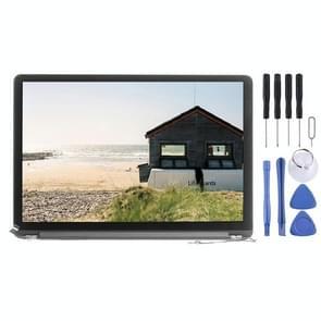 LCD-scherm Display montage voor Apple Macbook Pro Retina 15 A1398 medio 2012 begin 2013 6 Pins(Black)