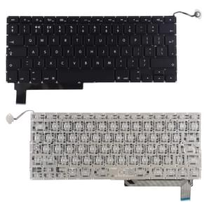 UK Version Keyboard for MacBook Pro 15 inch A1286